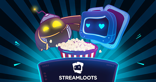 Streamloots - Have fun with your fans